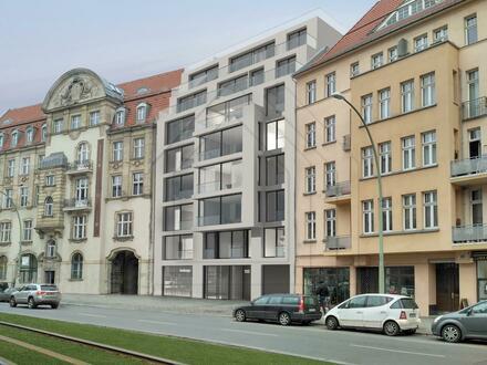 * Vermietete Gewerbeeinheit - Top Lage in Berlin Mitte - TOR 103 *