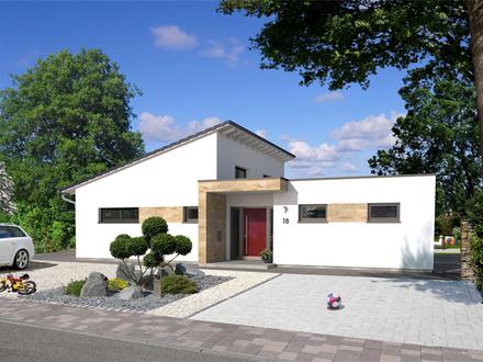 Aus der Eifel für die Eifel - ein Energiesparhaus von STREIF