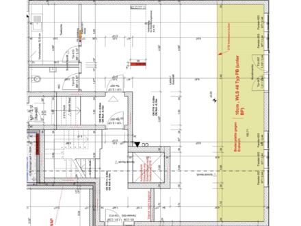 Ladenlokal Neubau in bester Lage, große Schaufenster und Lagerräume im Keller