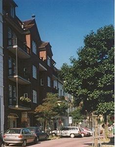 Schöne Ladenfläche in Hamburg-Bergedorf