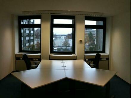 21m² möblierte Bürofläche in TOP Lage von Erkrath Unterfeldhaus, nahe Autobahnkreuz Hilden