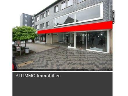 Büro in 1A-Lage in Radevormwald, Stadkern Ladenlokal, ebenerdig!