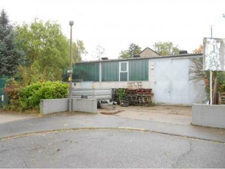SANKT AUGUSTIN - NIEDERPLEIS Gewerbehalle mit ca. 150 m² Nutzfläche