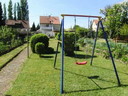 Gepflegtes 1-Familienhaus in Dudweiler