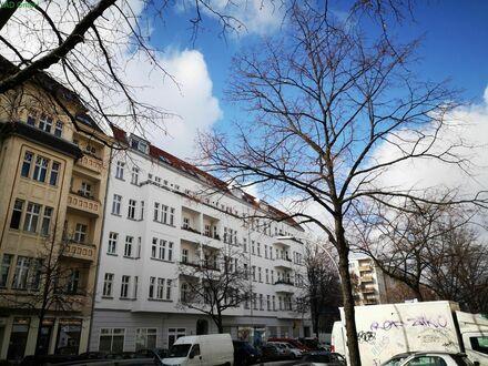 Schöne Berliner Altbauwohnung