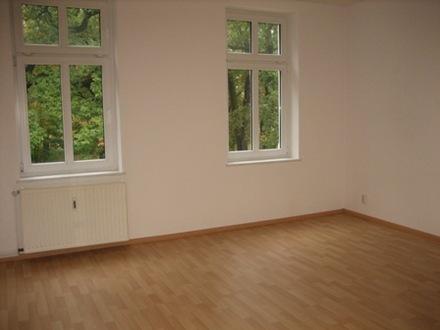 Schöne 3-Raumwohnung (2. OG) in ruhiger Innenstadtlage von 14712 Rathenow, am Fontanepark