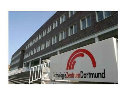 Büro- und Laborräume im TechnologieZentrumDortmund