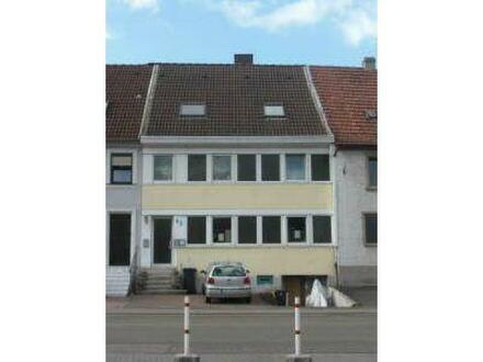 Ideal für Ihr Gewerbe - Ihre neue Büroadresse! Zentrale Lage 3-Familienhaus in Völklingen-Ludweiler