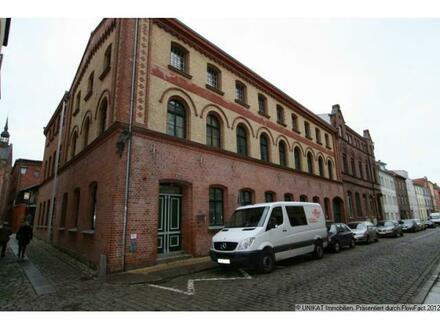 WG-Zimmer in 2-Raum-Apartment in der Stralsunder Altstadt