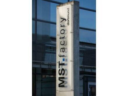 Büros, Labor- und Reinraumflächen -MST.factory dortmund- auf PHOENIX West