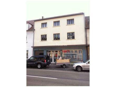 Preisreduzierung *** Ladenlokal mit kl. Kühlhaus in Geschäftslage zu Vermieten! Völklingen-Ludweiler