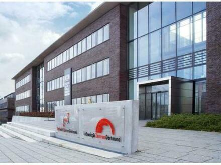 Labor und Büroräume im BioMedizinZentrum Dortmund - (TechnologieParkDortmund)