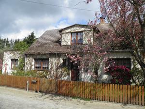 Wohnhaus mit Büro in Neuhof bei Parchim