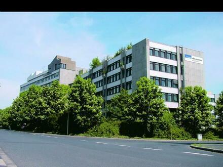 15m² möblierte Bürofläche in Erkrath Unterfeldhaus - mit Büroservice! >>> OHNE LAUFZEITVERTRAG <<<