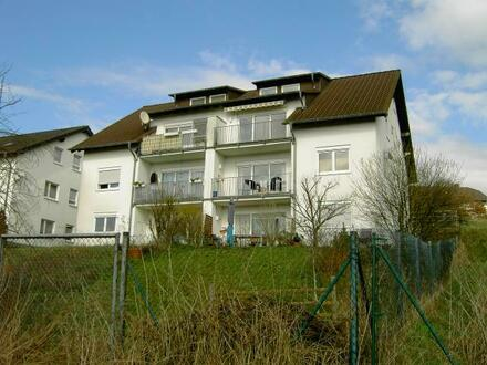 Wohnung mit Panoramablick