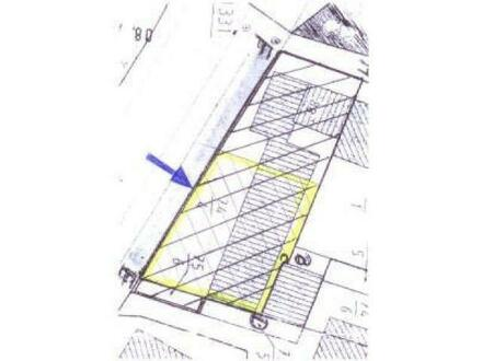 Bauträger gesucht!! Tausche Grundstück gegen Singlewohnung mit Stellplatz im neuen Objekt