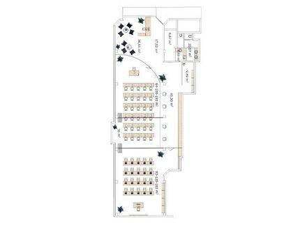 KREIPL-IMMOBILIEN.EU - Altenerding - 324 m² Grossraumbüro - sehr großer Empfang