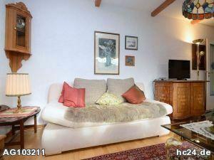 Möblierte Wohnung in Würzburg/Holzkirchen