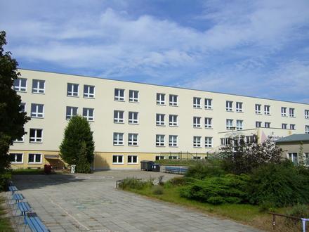 Ehem. Schulkomplex Groß Schacksdorf zu verkaufen