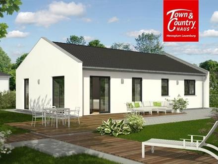 Ihr Eigenheim in Gudow von Ihrem regionalen Baupartner