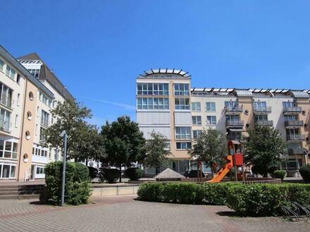 Die Penthouse-Wohnung von Köpenick.