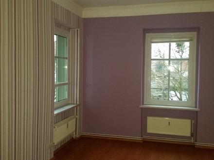 ***Große 2-Zimmer-Wohnung mit Balkon in schöner Lage***