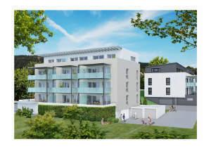 3-Zimmer Eigentumswohnung in Spaichingen (78549) 87m²