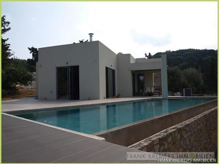Moderne Villa in Gavalochori