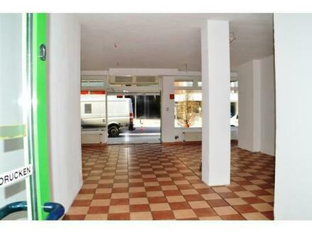 Einzelhandel/Ladenlokal/Mittagstisch, Büro in Ennepetal 120 qm Gesamtnutzfläche zu vermieten.