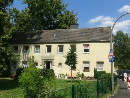 ** Gemütliche 68 m² ETW in ruhiger, grüner Lage **