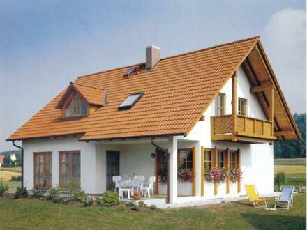 NEUBAUPROJEKT KfW-55 Effizienzhaus unterkellert inkl. Grundstück in bevorzugter Wohnlage!!