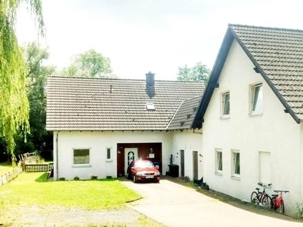 Modernes Einfamilienhaus in Uslar OT Bollensen