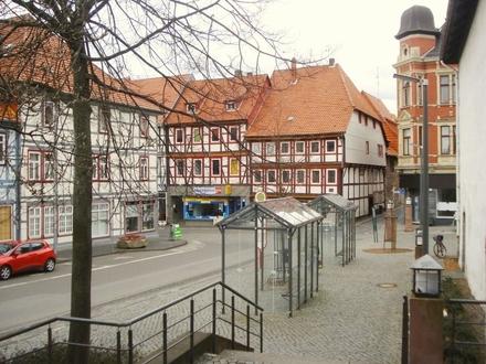 Wohn- und Geschäftsimmobilie in Northeimer Innenstadt