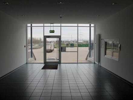 Lauenau: 422 m² moderne Bürofläche im 2. Obergeschoss