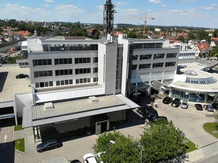 Erstklassige Büro- / Praxis- / Agenturflächen auf 475m² in Dachau bei München!