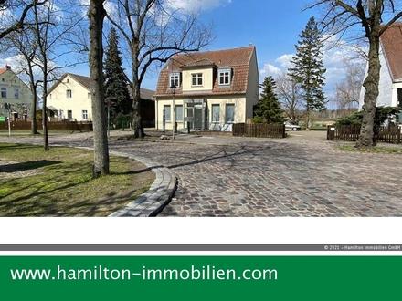 Elegantes Mehrfamilienhaus mit viel Gestaltungspotential
