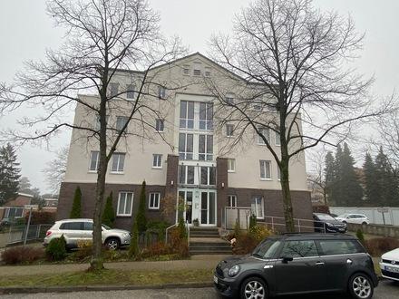 helle, freundliche 2-Zimmer Wohnung, Courtagefrei