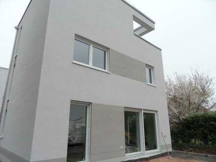 Oberursel - EFH Neubau, Bezug Sommer 2019 mit 180 qm Wohnfläche und Luxus-Asstattung