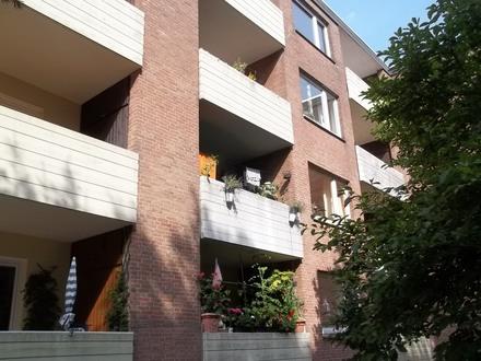 1 Zimmer Eigentumswohnung Nähe Gaateteiche