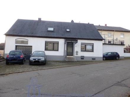 Freistehendes Einfamilienhaus Nähe Bruchmühlbach