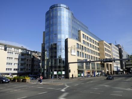 Repräsentatives Büro- und Geschäftshaus im Herzen von Wuppertal-Barmen