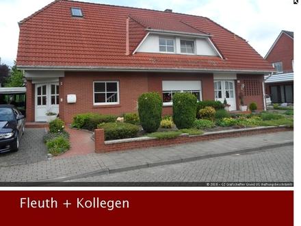 Interessantes Renditeobjekt in Bad Bentheim!