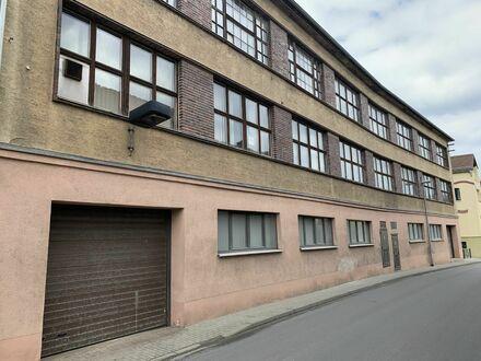 Lagerhalle 200 m²