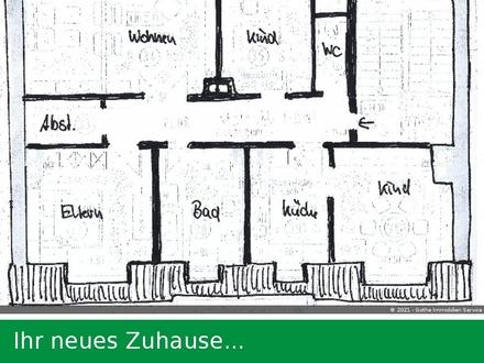 Attraktive Wohnung in Riesa