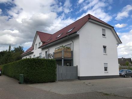 1 WG-Zimmer mit Terrassenzugang in einer 2er Wohngemeinschaft in 26121 Oldenburg-Bürgerfelde