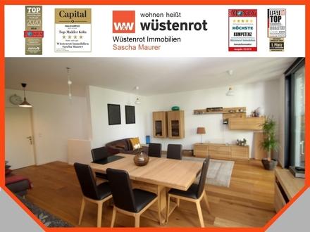 Mit 3D: + + + Erdgeschoss-Wohnung + + + TOP-LAGE  von Köln-Weiden