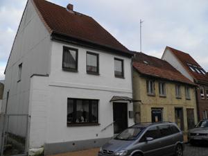 Einfamilienhaus in Crivitz