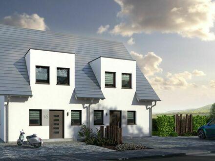 Doppelhaushälfte - Viel Platz für neues