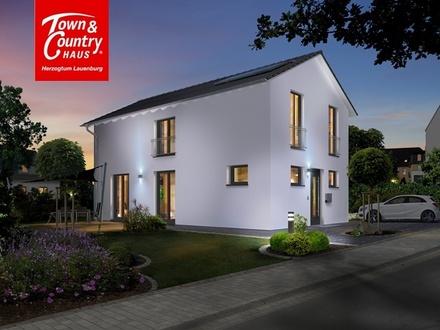Modern und solide in Lauenburg leben