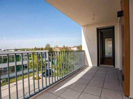 """Die """"Klassische-Moderne"""" - State of the Art- 5-Zimmer-Komfort-Eigentumswohnung, Neubau in Herzogenaurach"""